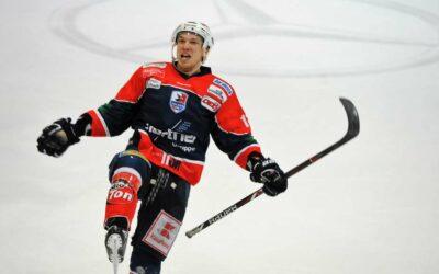Heilbronner Falken stehen im Viertelfinale