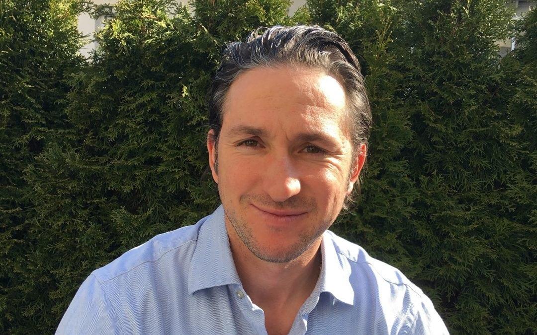 Alexander Mellitzer wird neuer Falken-Headcoach