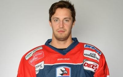 Brandon Alderson verlässt die Heilbronner Falken