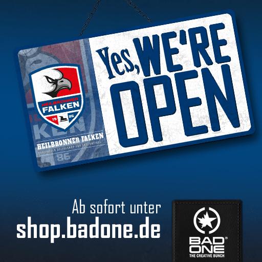 Falken-Onlineshop eröffnet