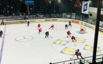 Deutlicher 10:0 Erfolg gegen Klagenfurt