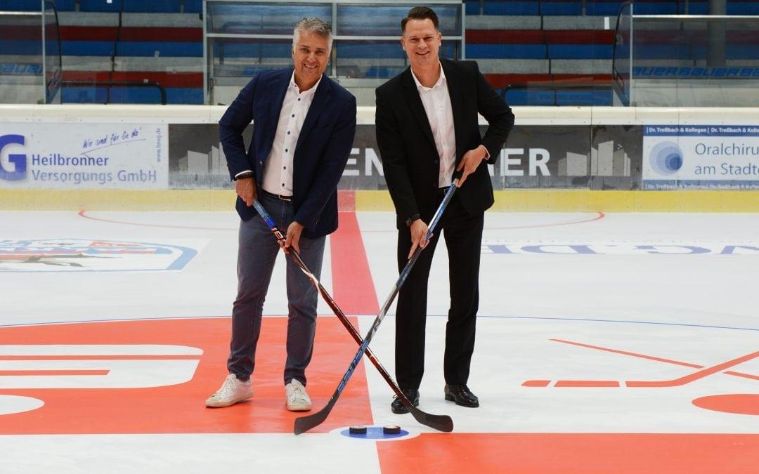Kreissparkasse Heilbronn wird Premiumpartner