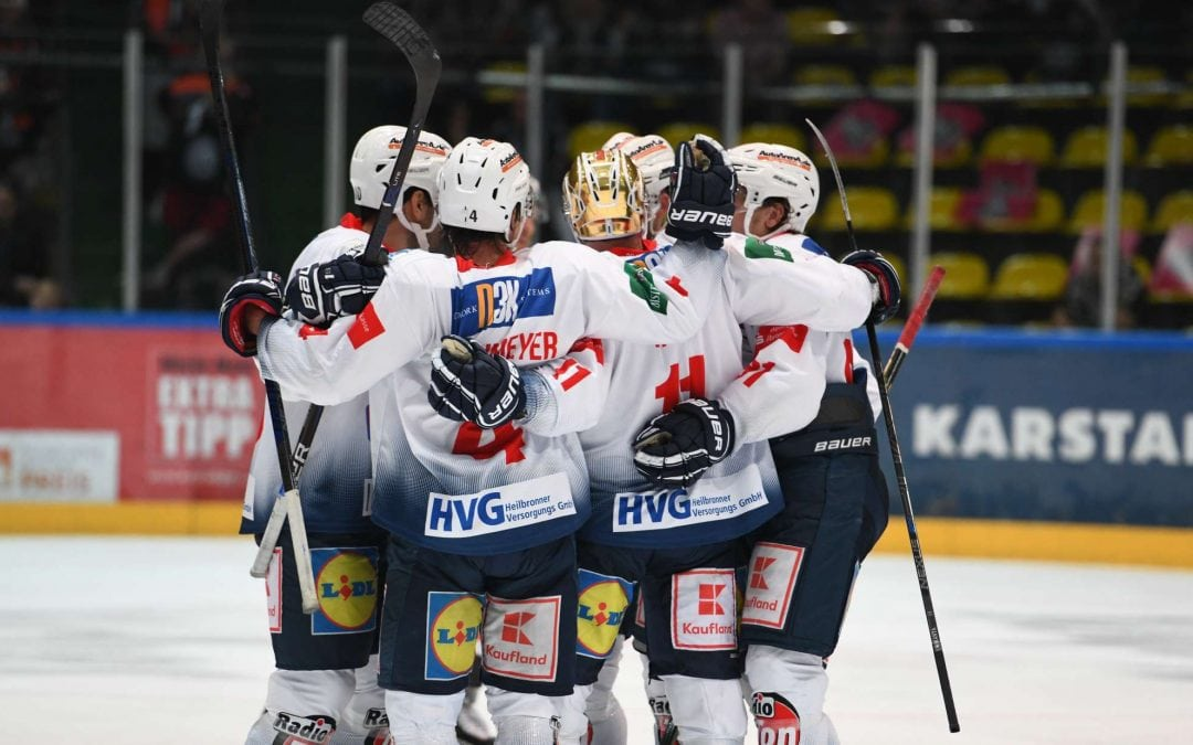 Overtime-Niederlage in Ravensburg