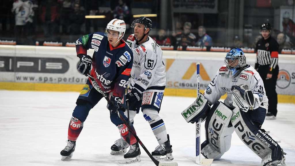 5:2 Erfolg gegen Dresden