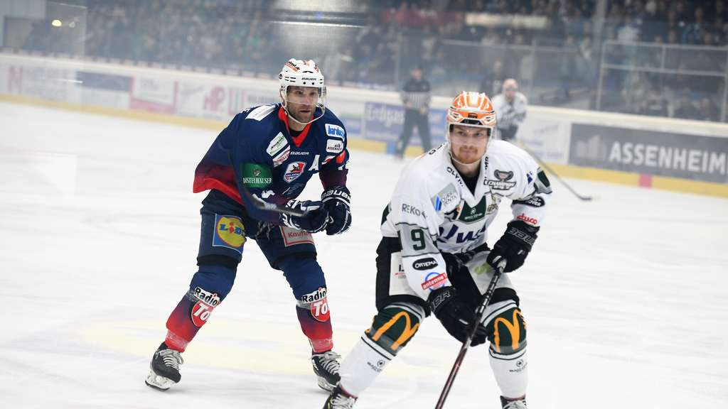 Newsletter #16: Bietigheim Steelers