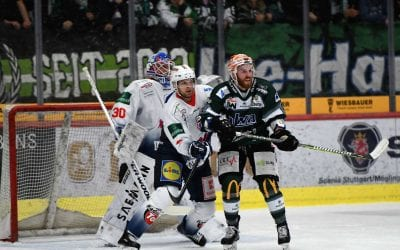 Derbyniederlage bei den Steelers