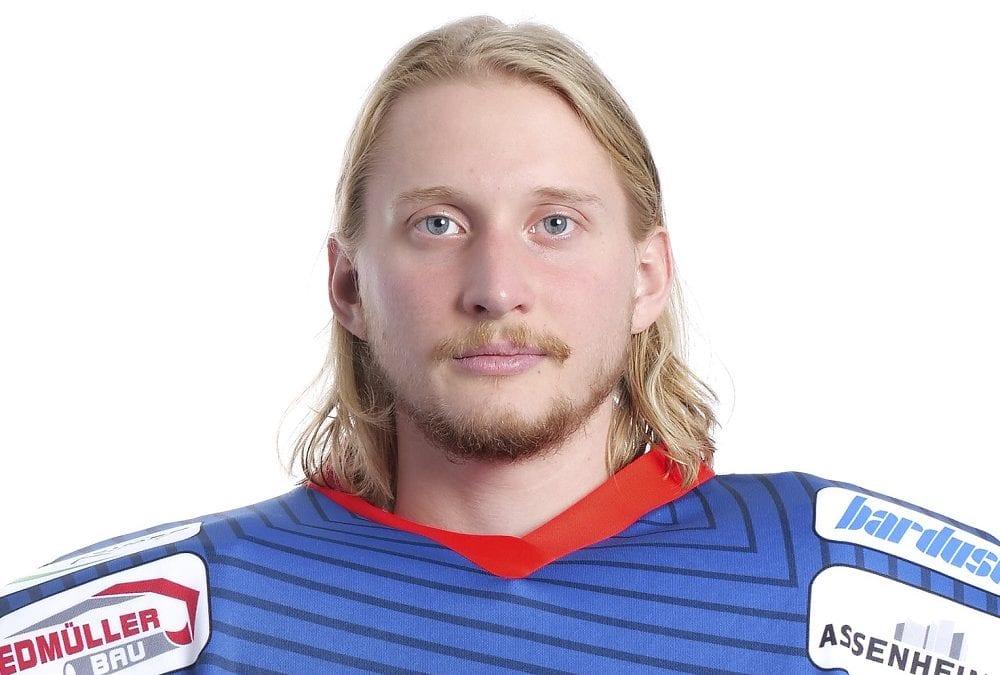 Mirko Pantkowski verletzt