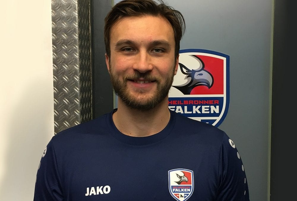 Eero Savilahti erhält Try-Out Vertrag