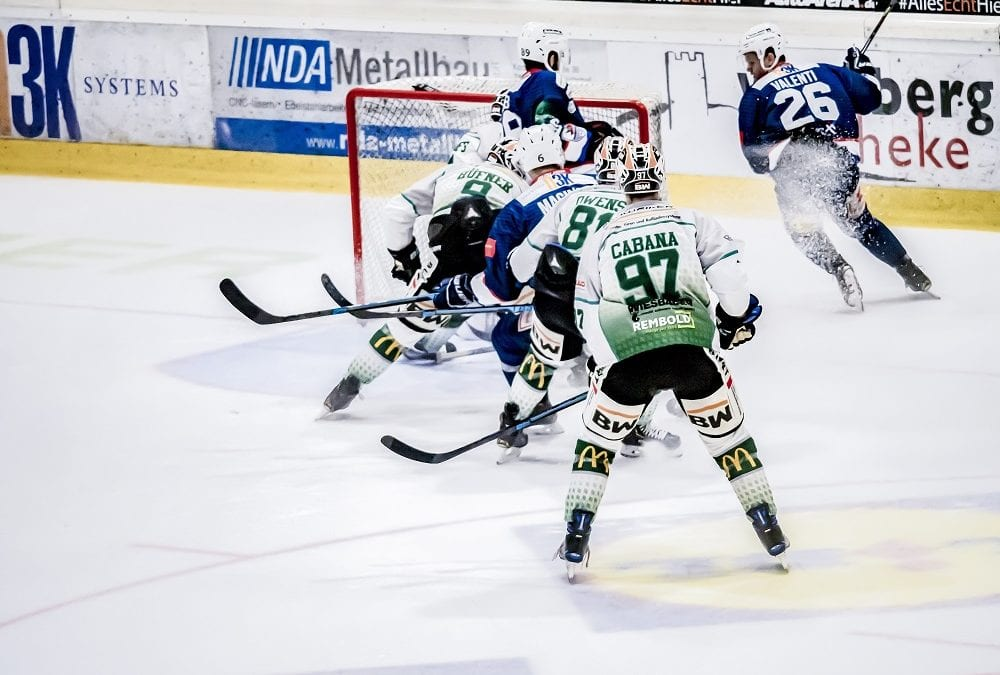 Newsletter #19: Bietigheim Steelers