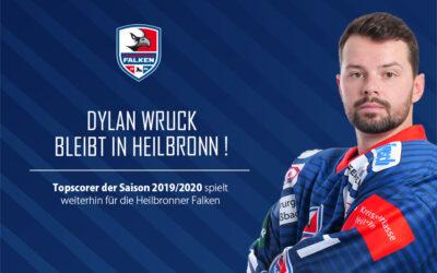 DEL2-Topscorer bleibt in Heilbronn