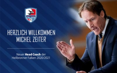 Michel Zeiter neuer Cheftrainer