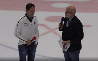 SPRADETV Interview mit Michel Zeiter