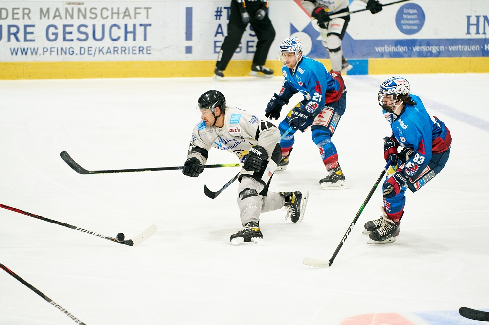 Newsletter #12: Bayreuth Tigers