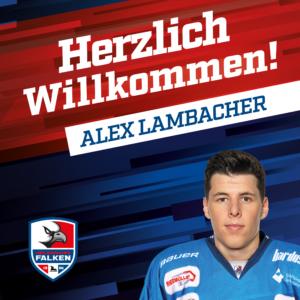 Lambacher wechselt aus Augsburg nach Heilbronn